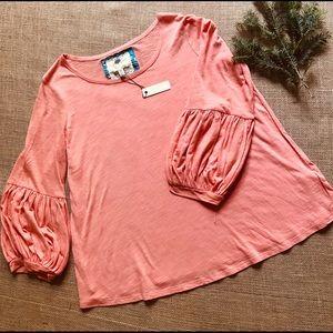 Cupio women's M blouse